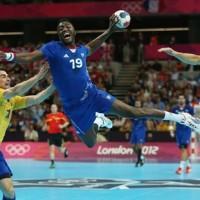 Handball Trainingsplan